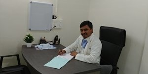 Dr.Nilesh Darawade|Shubhamkar hand clinic|Kothrud,Pune