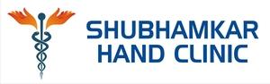 Logo: Shubhamkar hand clinic